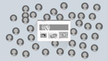 Obiectivele prezenței online
