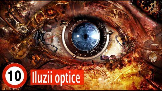 Top 10 Iluzii Optice