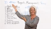 10 termeni pentru orice manager proiect