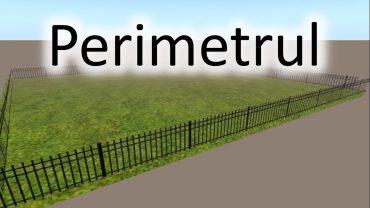 Perimetrul