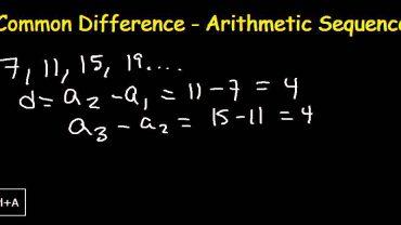 Secventa aritmetica