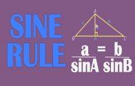 Teorema sinusului
