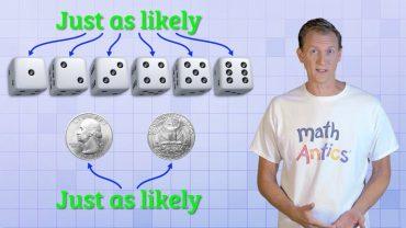 Probabilitatea realizarii unui eveniment