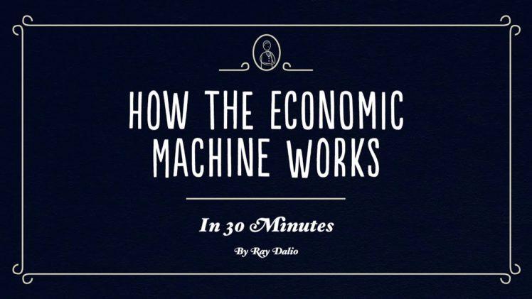 Cum funcționează economia