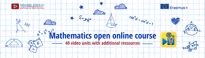Mathematics open online course